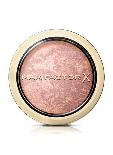 Max Factor Creme Puff Allık 25 Alluring Rose Pembe